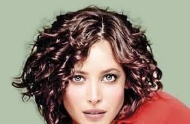 Migliori tagli di capelli ricci